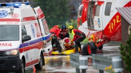 Lightning Kills 5, Injures Over 100 in Poland, Slovakia