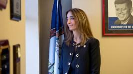 Virginia Dems Nominate 1st-Ever Female Speaker of the House
