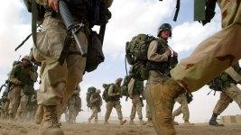 Marine Corps Making 19 Job Titles Gender Neutral