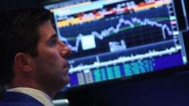 Dow Drops 270 Points Amid Mixed Jobs Report