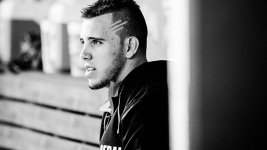 Fans, Marlins Mourns Death of Pitcher Jose Fernandez