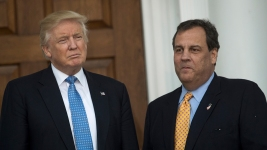 NJ Gov. Christie to Join White House Opioid Effort
