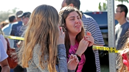 Deadly High School Shooting Plunges Quiet Broward County City Into Mourning