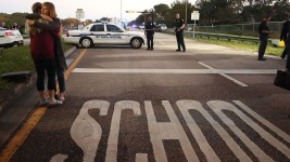 How Investigators Say the Florida School Shooting Unfolded