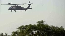 U.S. Airmen Killed in Afghan Plane Crash ID'd