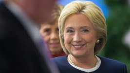 Clinton Emails Peek Into the Personal