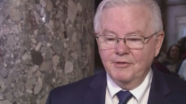 Joe Barton to Go Mum Over Disclosed Photo, Citing Probe