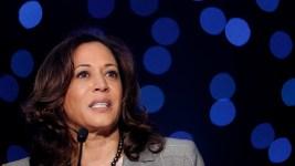 Democratic Hopefuls Demur on Pursuing Trump Post-White House