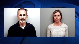 Conn. Couple Locked Children in Dog Cage as Punishment: Police