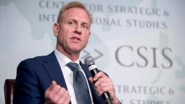 Pentagon to Probe if Shanahan Used Office to Help Boeing