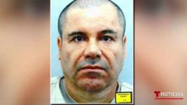 'El Chapo' Gets Life in US Prison, Rails About NYC 'Torture'