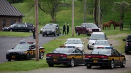 8 Relatives Killed, 6 Months Investigating, No Answers