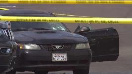 Family Questions Police Shooting of Black Man in Barstow