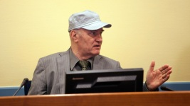 Serb General Convicted of Genocide for Bosnia Horrors