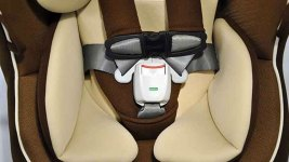 Combi Recalls Child Car Seats for Risk of Chest Injuries
