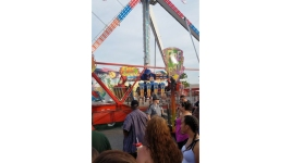 Ohio State Fair Accident Victims Reach a Settlement