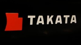 Air Bag Maker Takata Bankruptcy Expected Monday in Japan, US