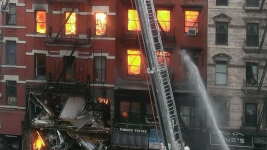 Possible Gas-Line Tampering Eyed in NYC Blast: Sources