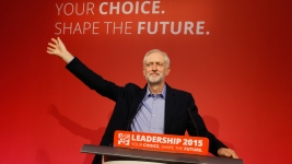 Stop Brexit? UK's Labour Party Mulls Backing New Referendum