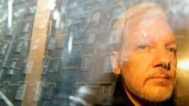 Sweden Requests Detention Order for WikiLeaks' Assange