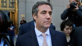 Investigators Finally Get Look at Materials From Cohen Raid