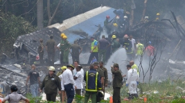 20 Priests Among Those Dead in Havana Plane Crash
