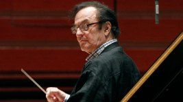Famed Conductor Faces 6 New Sex Claims, Including 1 Rape