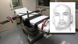 Texas Executes Inmate for Killing Man in $8 Robbery