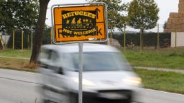 Germany Sees 'Alarmingly High' Number of Anti-Migrant Crimes