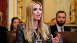 Ivanka Trump Used Personal Email for Government Work: Report