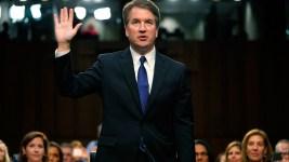 Senate GOP's No-Win Situation Imperils Kavanaugh: Analysis