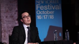 New Yorker Fires Reporter Ryan Lizza for Sexual Misconduct