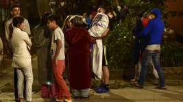 5.9 Quake Hits Southern Mexico, Days After More Powerful One