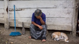 Child's Death Highlights Communication Barriers on Border