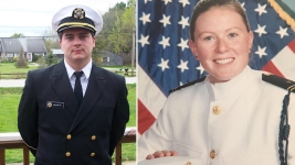 Missing Cargo Ship: Who Are the Americans Aboard?
