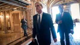 Mueller Investigators Seek White House Documents: Source
