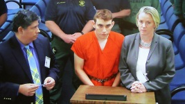 For Parkland Tragedy Suspect, Main Question Is Life or Death
