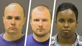 Freddie Gray Case: 3 Officers File Motions to Dismiss