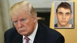 'Prayers Won't Fix This': Fla. Shooting Survivors Slam Trump