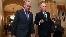 Senators Reaches Immigration Deal on 'Dreamers,' Wall