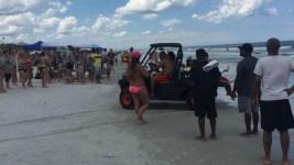 Shark Attacks 13-Year-Old Boy in Florida