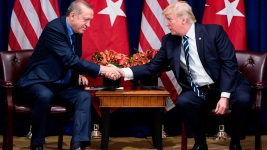 Trump, Erdogan to Meet as Thorny Issues Stress Relations
