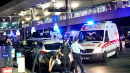 Airport Attack Is Another Strike on a 'Soft Target'