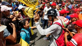 Opposition Cries Dictatorship After Venezuela Blocks Recall