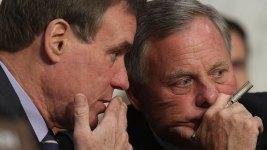 Senators Push for Better Security for 2018 Election Season