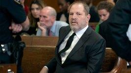 Judge Scales Back Weinstein Suit, Allows Sex-Traffic Claim