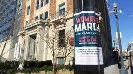 What to Know Before the Women's March on Washington