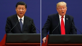 Upping Ante, Trump Threatens New Tariffs on Chinese Imports
