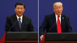 US, China Agree to Cut American Trade Deficit