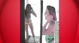 Bikini-Clad Woman Sought in Home Break-Ins